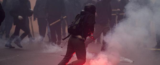 Milano devastata, il centrodestra: il governo Renzi vada subito a casa