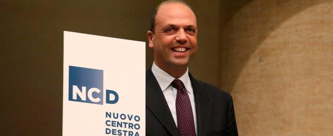 """NCD voterà il ddl Cirinnà, """"ma prima stralciare le adozioni gay dal testo"""""""