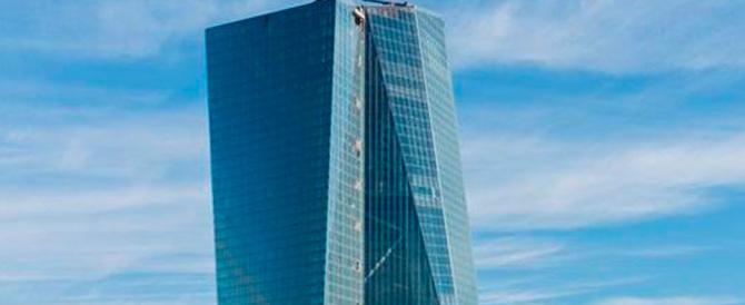 Sprechi Ue, Draghi svela i costi della nuova sede della Bce: 1,3 miliardi