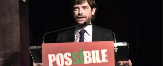 Italicum, Civati lancia il referendum contro i nominati. E Prodi gli fa sponda