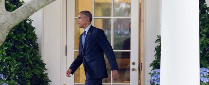 «Giustiziate Obama per il disastro Isis»: giornale nei guai per una lettera