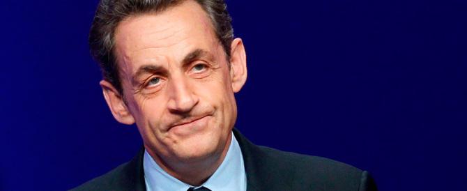 La destra francese si chiamerà Partito Repubblicano. Sarkozy come il Cav