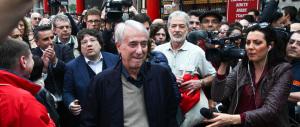 """Pisapia, ultimatum a Renzi: """"Scegli tra me e Alfano"""". E attacca De Magistris…"""