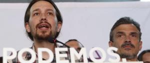 Spagna, avanza l'estrema sinistra. Il Pp di Rajoy è primo ma perde pezzi