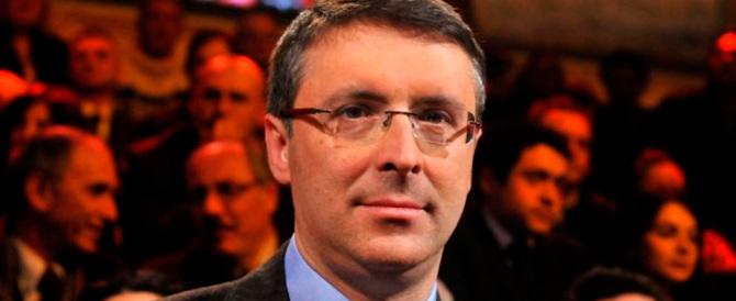 """Cantone: """"Non solo a Roma si lucra sull'accoglienza dei clandestini"""""""