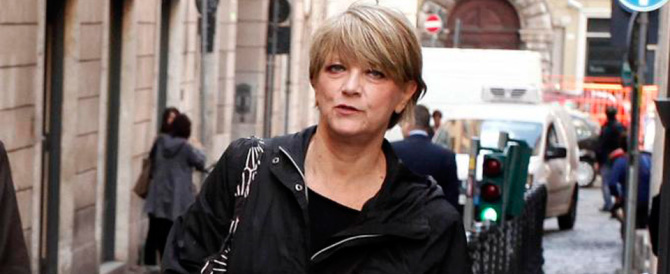 Infarto per Rita Bernardini: era reduce dallo sciopero della fame sulle carceri