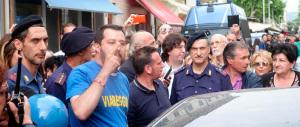 Perdonare i centri sociali significa fare un grosso piacere a Salvini