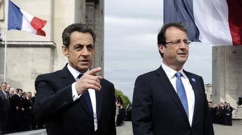 Scandali a corte, nuova bufera su Hollande. Processo per Sarkozy