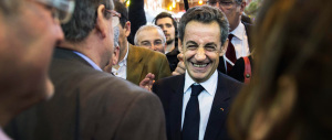 Sarkozy lancia Les Républicains: «Stop alla sinistra, il futuro siamo noi»