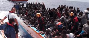 Meloni, sui migranti Renzi recita due parti in una commedia: Jeckyll e Hyde