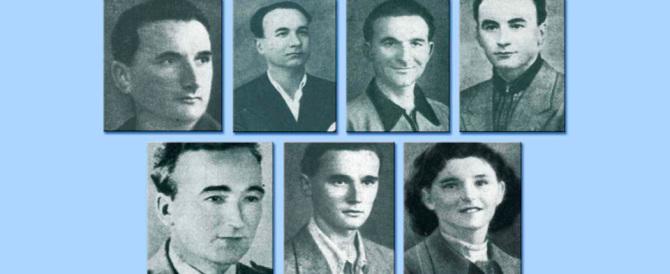 """L'eccidio dei fratelli Govoni, uccisi a guerra finita dai partigiani """"rossi"""""""