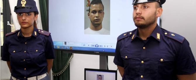 """Il terrorista arrestato a Milano? Era tra i """"migranti"""" soccorsi a Lampedusa"""