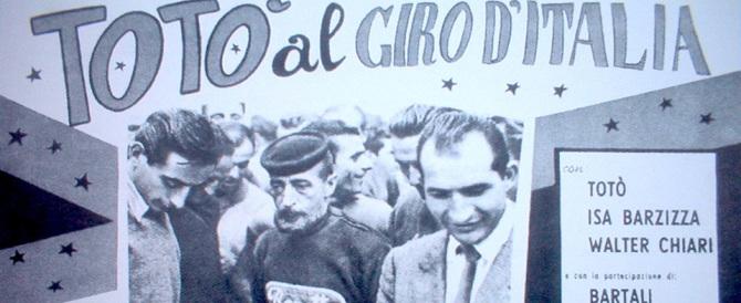15 anni fa l'addio a Gino Bartali: salvò centinaia di vite con la divisa della Rsi