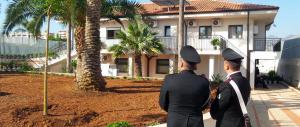 Smacco alla mafia, la villa di Riina diventa una caserma dei carabinieri