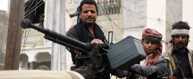 Yemen, drone Usa uccide Ansi, l'amico di Osama che rivendicò Charlie Hebdo
