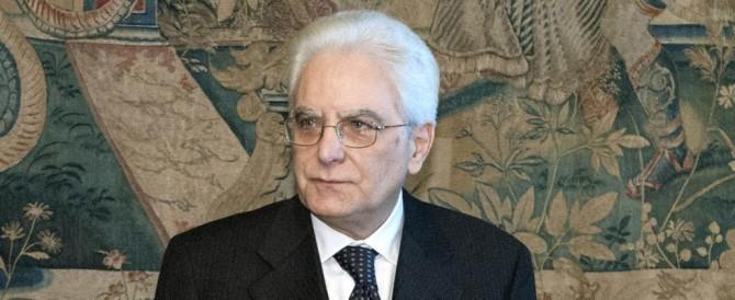 Anche Mattarella ricorda Emilio Bianchi, l'ultimo eroe di Alessandria