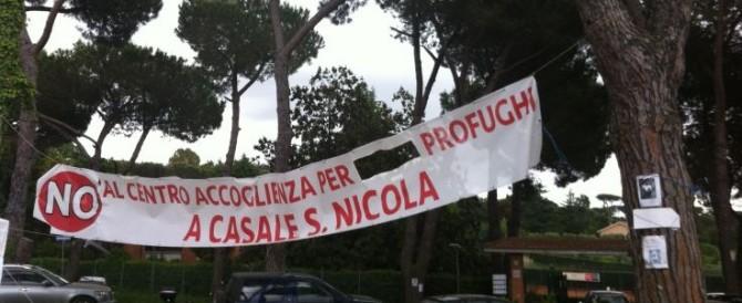 """Roma, un """"caso Kabobo"""" a La Storta. E vogliono pure mandarci i profughi"""
