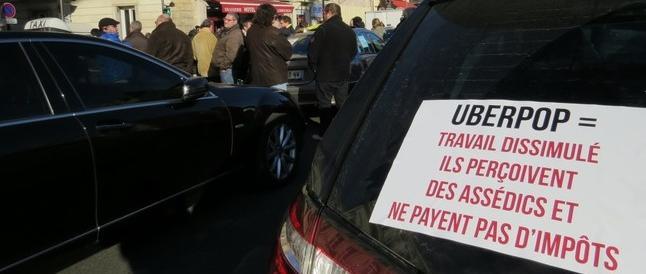 Uber umilia (di nuovo) Hollande: ora gli soffia anche i manager