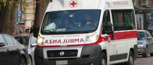 Coltellata al cuore, 47enne muore per una lite del traffico in Abruzzo