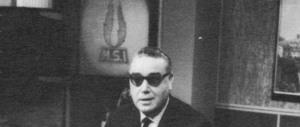 Arturo Michelini, il segretario che fece uscire il Msi dall'isolamento