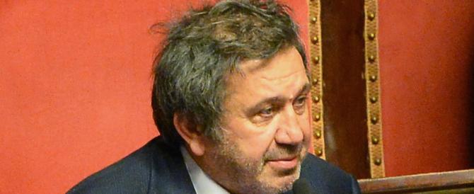 Senato, caso Azzollini: la giunta dice sì all'arresto. Ora la parola passa all'Aula