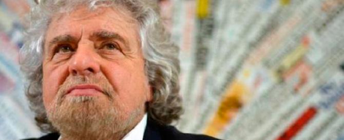 M5S nomina il commercialista di Grillo nella società controllata dalla regione Liguria