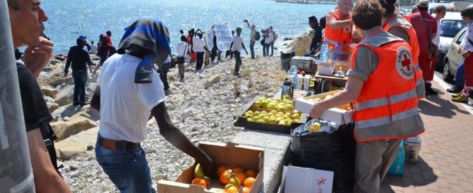 «I migranti sono pochissimi». La Boldrini insiste e non tollera smentite