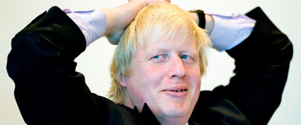 Boris vuole la Brexit