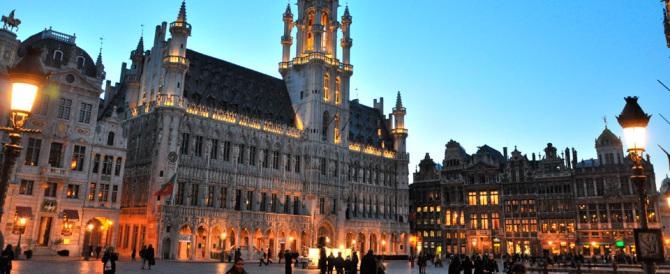 Bruxelles sotto scacco del terrore: altri 7 giorni di coprifuoco totale