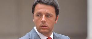 Renzi si toglie la maschera del bullo e ammette: «Momento difficile»