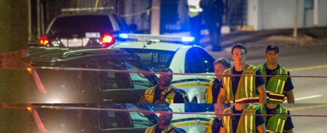 Usa, strage a Charleston: killer spara in Chiesa e uccide 9 persone