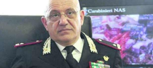 È morto Cosimo Piccinno, il comandante dei Nas dei carabinieri