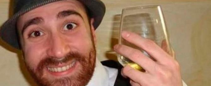 L'ultima beffa per David Raggi: il marocchino che lo uccise andava espulso