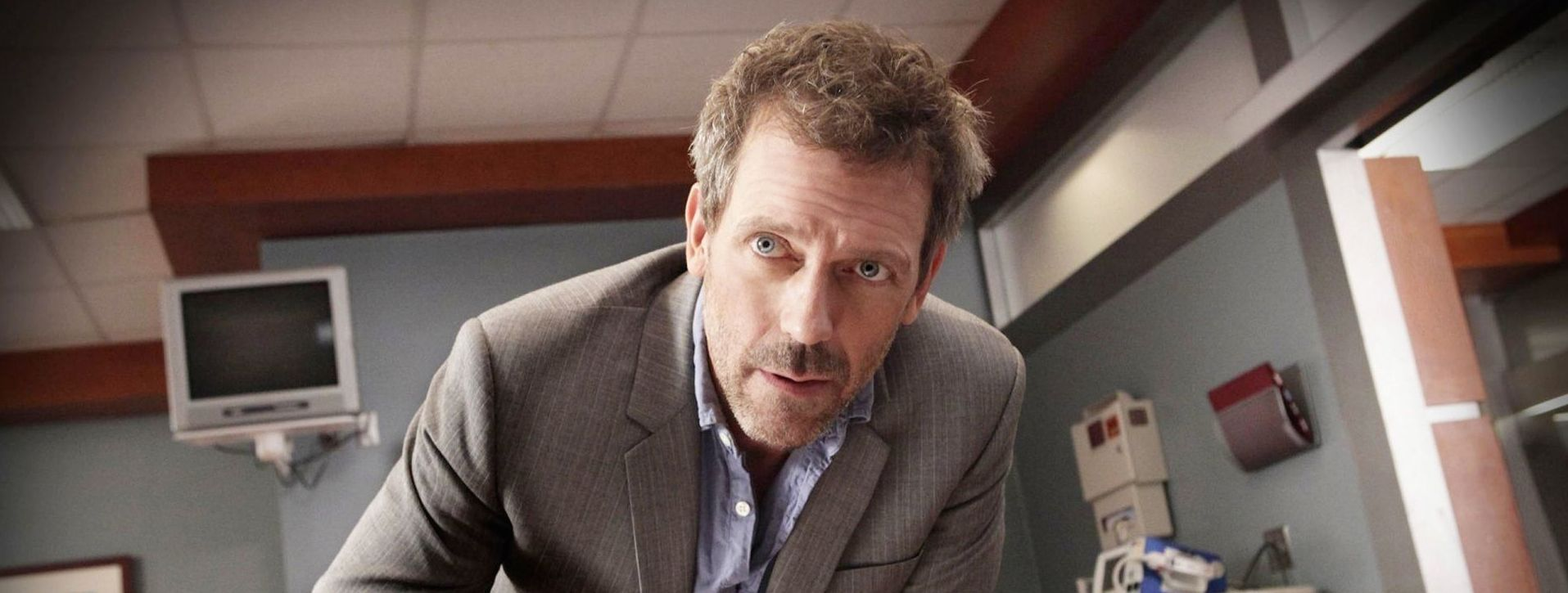 Il dottor Gregory House