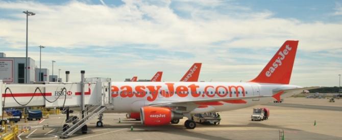 Altro schiaffo a Roma: la compagnia inglese EasyJet se ne va da Fiumicino