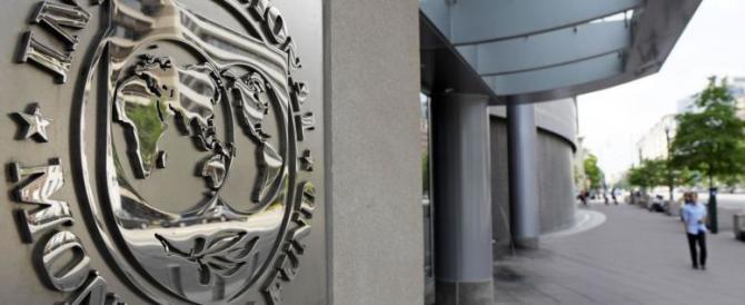 Scandalo in Grecia, scoperti giornalisti addestrati dal Fmi per disinformare