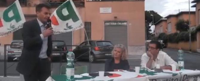 Fassina conferma: «Ho lasciato il Pd». E corre in braccio a Cofferati e Civati (Video)