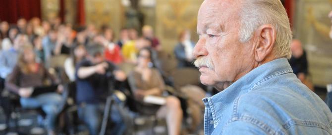 Accusato di evasione, Gino Paoli invitato all'università a dare lezioni di fisco