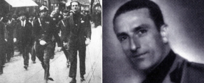 Storia di Francesco Giunta, fascista ante-Mussolini: da Fiume alla Rsi