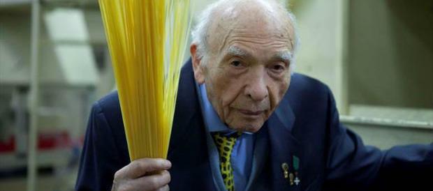 """Addio al patron della pasta Granoro, eroe del """"Made in Italy"""""""