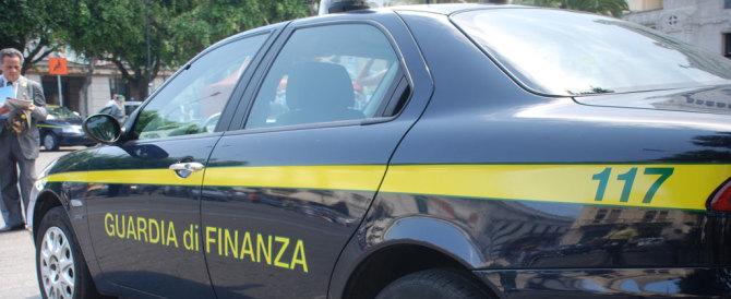 Falsi invalidi, truffa da 3 milioni: arrestati due funzionari Inail di Caserta