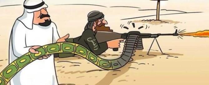 """""""Guerra santa"""" islamica, ecco la banca saudita che la finanzia"""