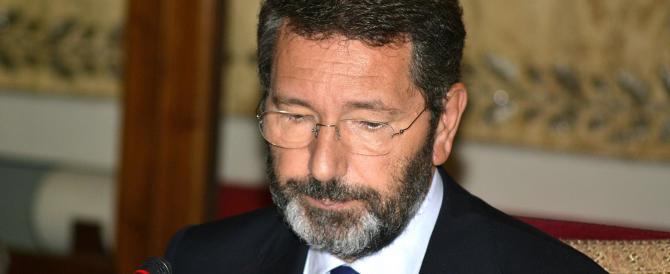 Malore per il sindaco Marino, ricoverato al Gemelli: era una colica renale