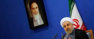 Accordo con l'Iran potrebbe valere 3 miliardi per l'Italia. Cioè per l'ENI
