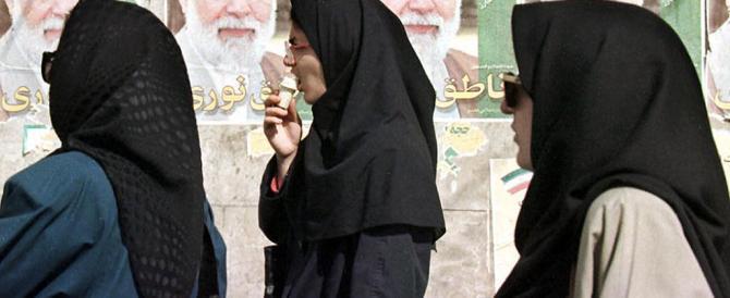 Iran, i mullah confermano: niente stadio per le donne