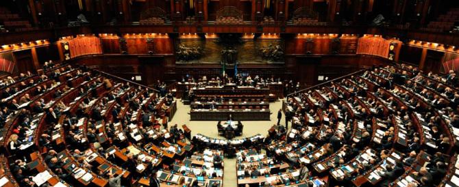 Italicum, Renzi s'accorge del guaio. Ed ecco la buffa commedia tra Pd e M5S
