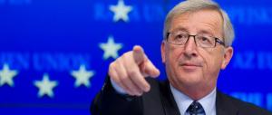 La Commissione Ue prepara una letterina per Renzi: «Conti sballati»