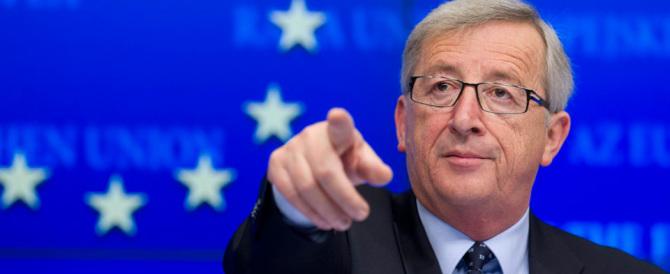 Ue e Grecia ai ferri corti. Juncker furioso con Tsipras: «Dica la verità»