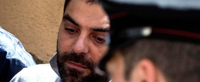 Mafia Capitale, Luca Gramazio si difende: «Non ho preso una lira»