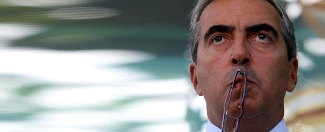 """Gasparri attacca Verdini: """"Ma dove va? Fa solo un regalo alla sinistra Pd"""""""